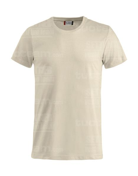 029030 - Basic-T T-SHIRT - 815 beige