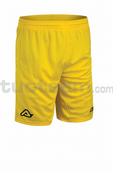 0009755 - ATLANTIS SHORT - YELLOW