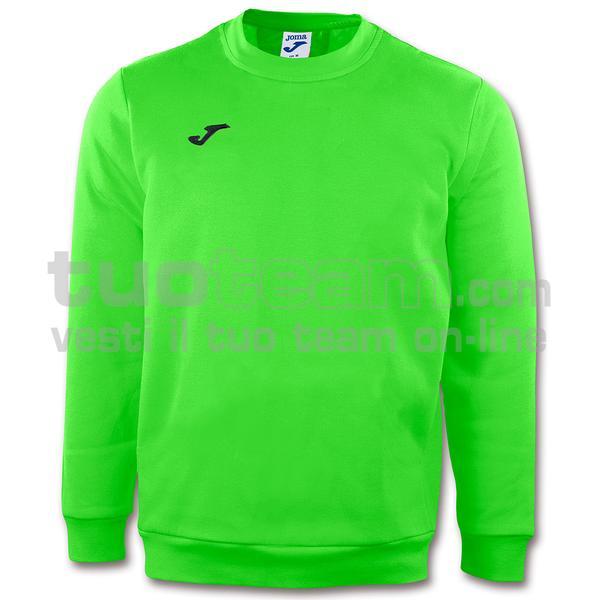 101333 - FELPA CAIRO II 100% polyester fleece - 020 VERDE FLUOR