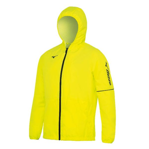 32FE9A03 - SENDAI WINDBREAKER FZ - Yellow Fluo