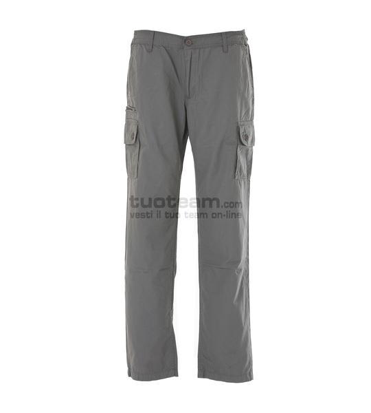 99232 - Pantalone Haiti - GRIGIO