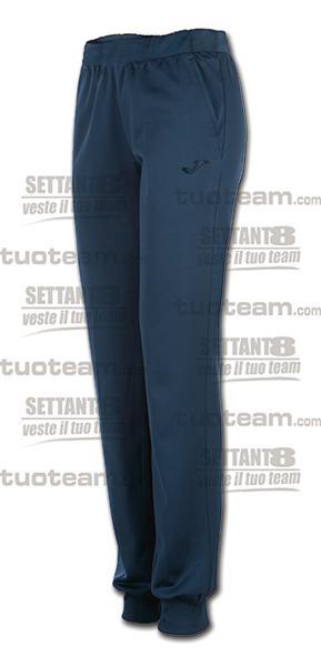 900016 - PANTALONE MARE 100% polyester fleece - 300 BLU NAVY