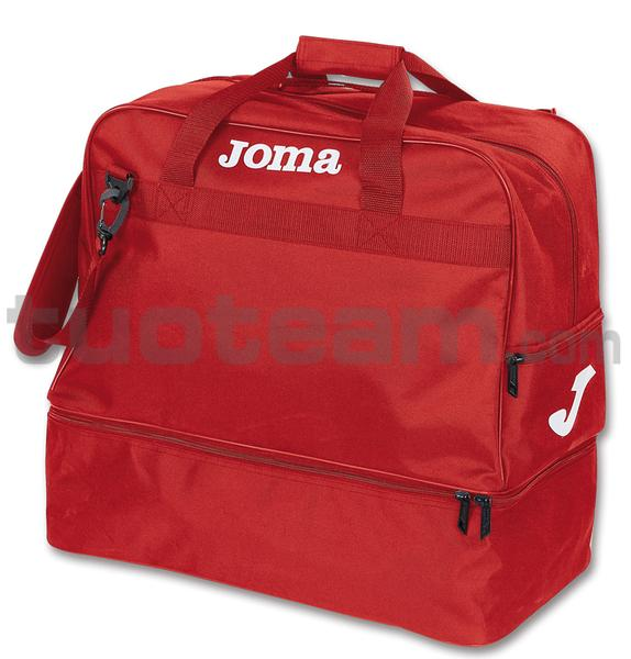 400006 - BORSA TRAINING MEDIUM FONDO COMPONIBILE - 600 ROSSO