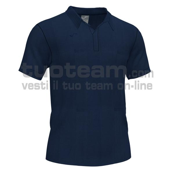 101551 - PASARELA II POLO 77% cotton 33% sorona piquet - 331 Dark Navy
