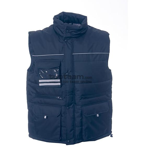 98771 - Gilet HOLLAND - BLU NAVY