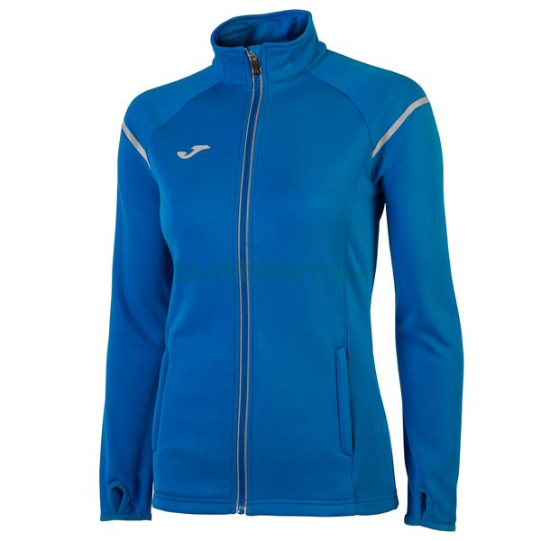 900661 - FELPA RACE POLYFLEECE - 700 ROYAL