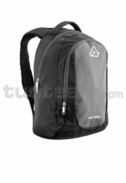 0022266 - ALHENA BACKPACK - BLACK