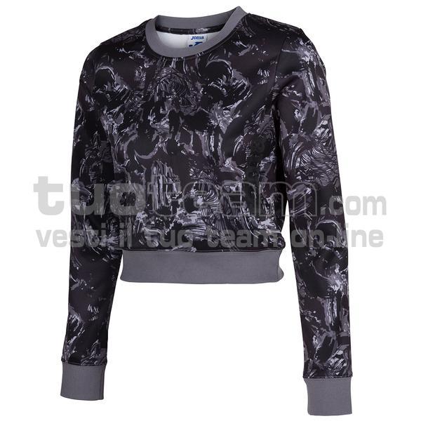 900896 - FELPA 90% polyester fleece 10% elastan