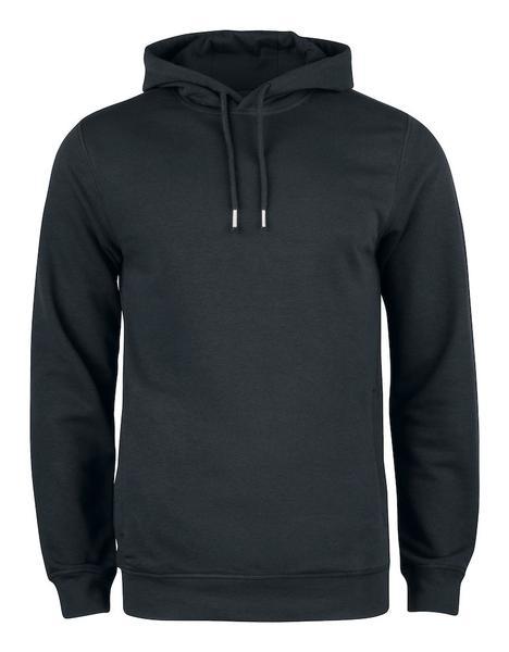 021002 - Premium O.C. Hoody - 99 nero