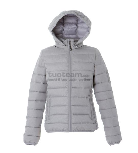 99053 - Giubbotto Vilnius Lady - LIGHT GREY