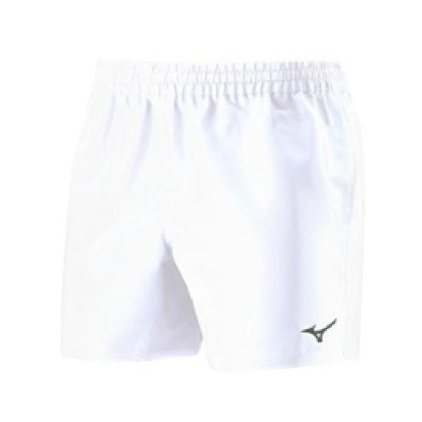 32EB8A11 - AUTHENTIC RUGBY SHORT - white
