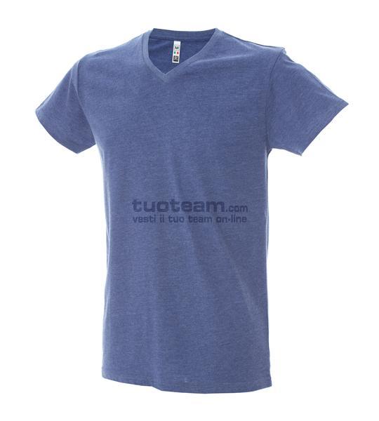 99148 - T-Shirt Oviedo - BLUE