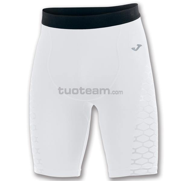 101111 - SHORT BRAMA EMOTION THERMAL - 201 BIANCO / NERO
