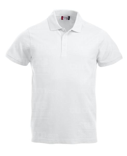 028248 - POLO Classic Lincoln Junior - 00 bianco