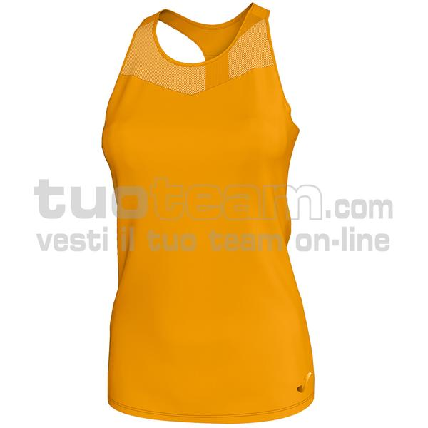 900858 - CANOTTA 80% polyester interlock 20% elastan - 922 SENAPE