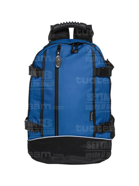 040207 - ZAINETTO Backpack II - 55 royal
