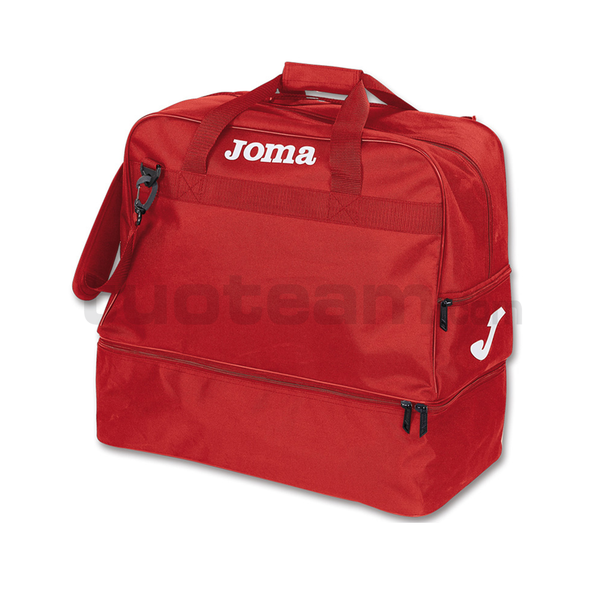 400007IT - BORSA PORTASCARPE TRAINING LARGE - ROSSO