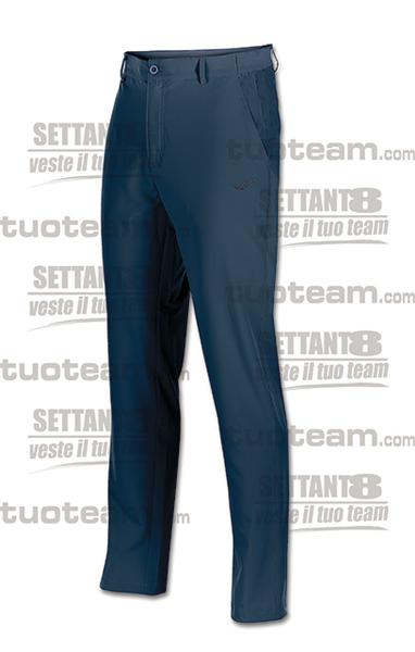 100203 - PANTALONE GOLF TWILL TRAVEL PASARELA