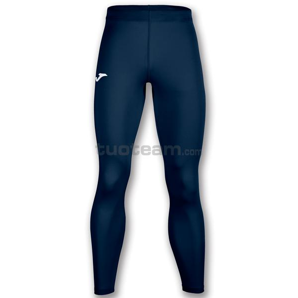 101016 - BRAMA TIGHT 90% polyester 10% elastan - 331 Dark Navy