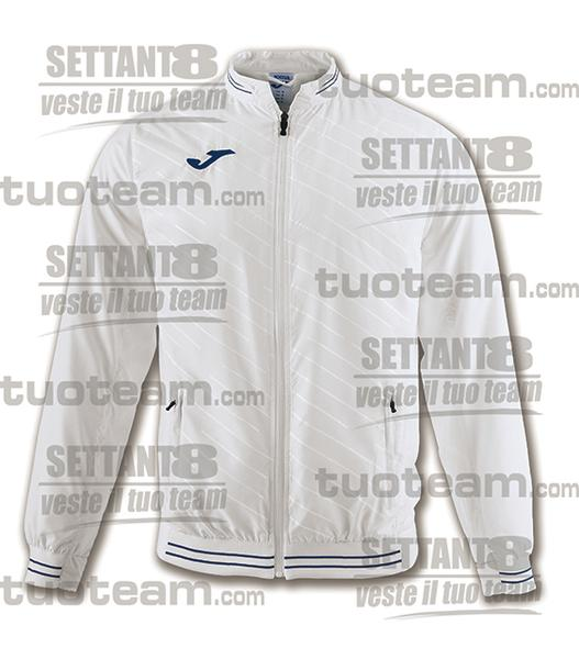 100820 - TORNEO II GIACCA FULL ZIP 100% polyester interlock