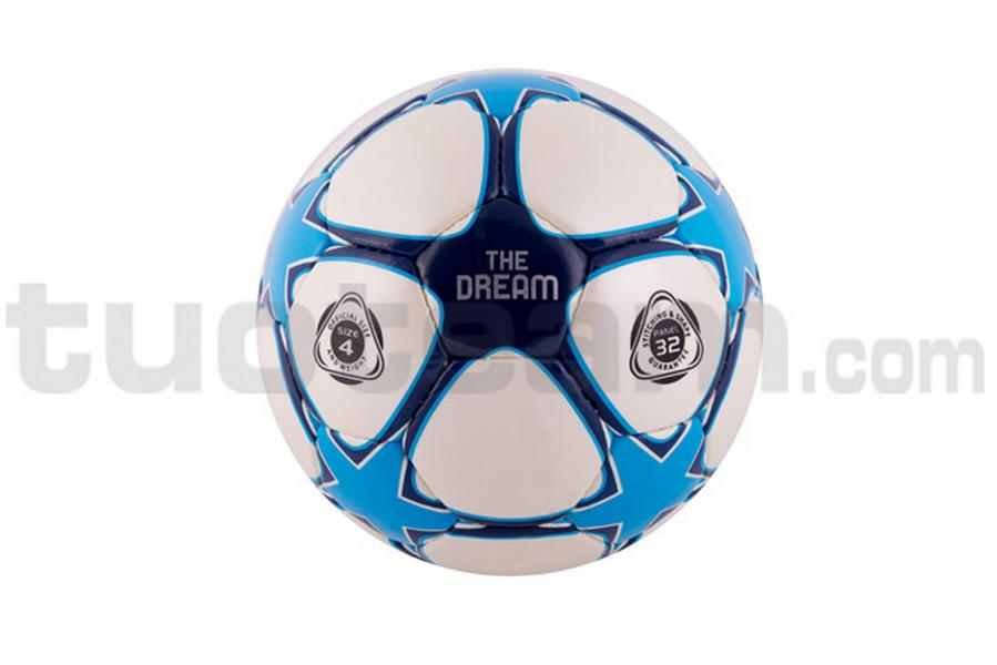780201 - PALLONE THE DREAM '18 - azzurro / blu navy