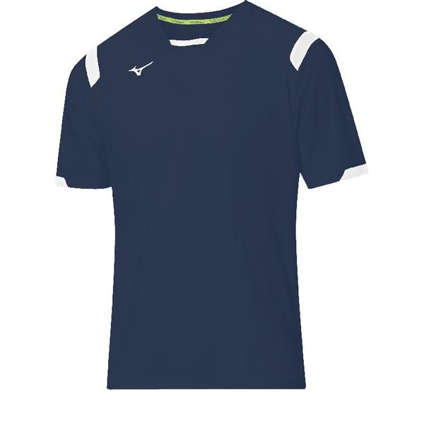 X2FA9A02 - PREMIUM GAME SHIRT - Navy/White