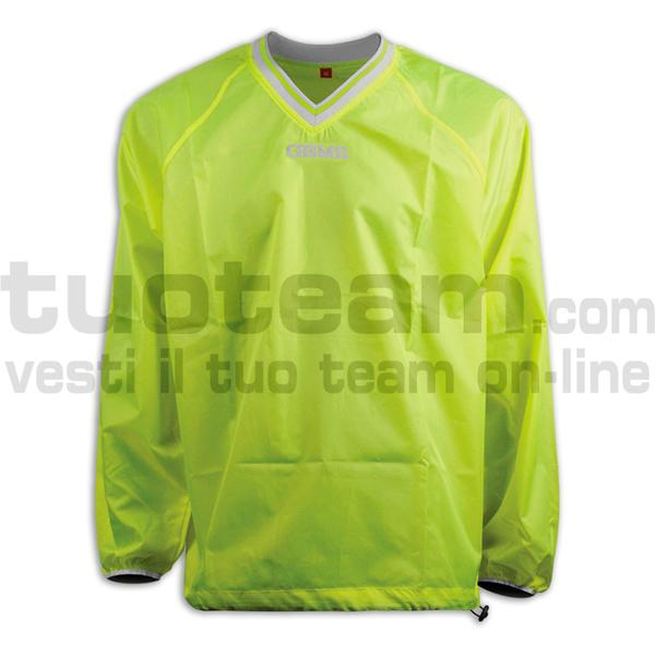 GH01 - Kay Way San Paolo - YELLOW FLUO