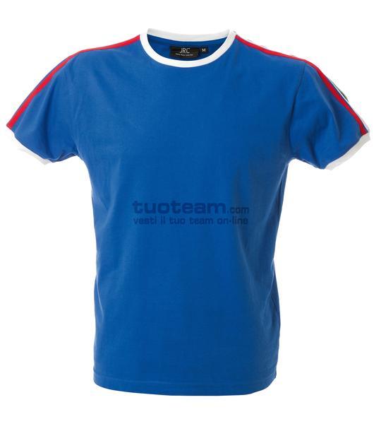 98859 - T-Shirt Firenze - BLU ROYAL