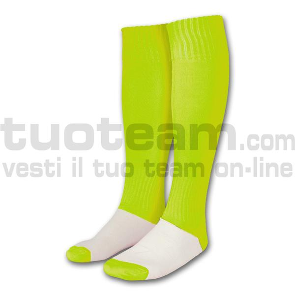 MD02 - Calza Bahamas - YELLOW FLUO