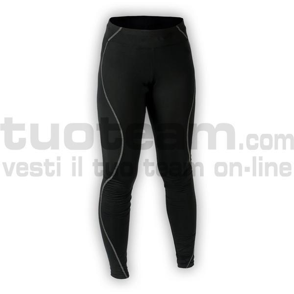 PH02 - Pantalone Sigma - NERO