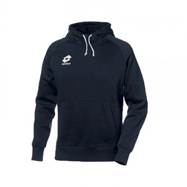 212345 - DELTA JR SWEAT HD FL - navy blue