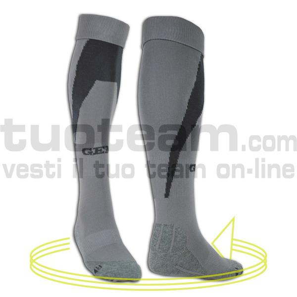 MH02 - Calza Queens - GREY/ANTHRACITEGREY