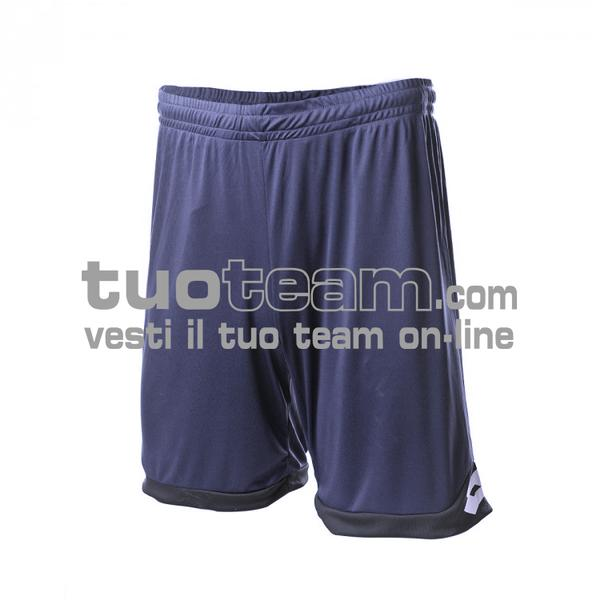 L58652 - DELTA PLUS SHORT SR - navy blue