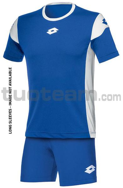 R9746 - KIT STARS EVO M/L junior royal/bianco