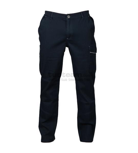 99434 - Pantalone Zurigo Man - BLUE REF