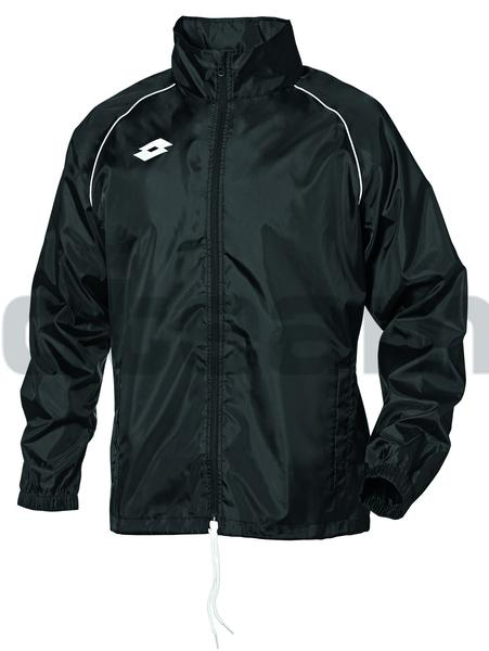 L55723 - DELTA JACKET WN PL - nero