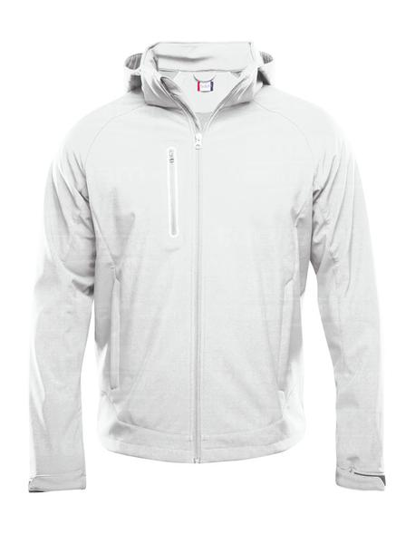 020927 - GIACCA Milford Jacket - 00 bianco