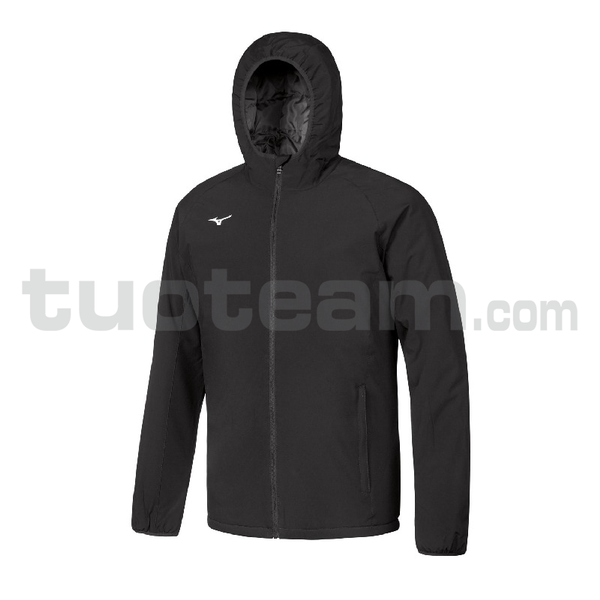 32EE7500 - Padded Jacket - Black/Black