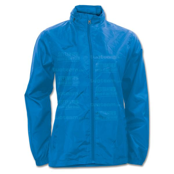 900037 - RAINJACKET GALIA - 700 BLU