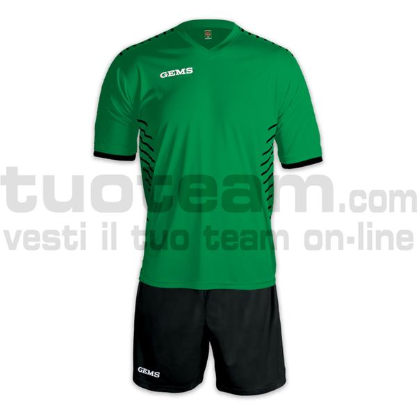AH08 - Kit Chelsea - GREENNBLACK