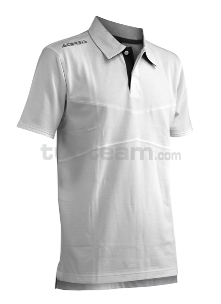 0017958 - Diadema Polo - WHITE