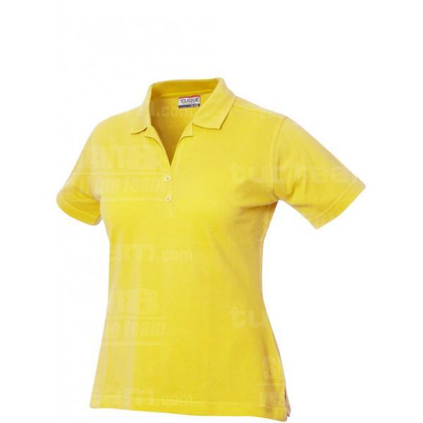 028218 - POLO Alba - 10 giallo limone