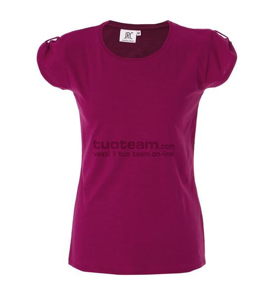 99003 - T-Shirt Perth Lady - FUCSIA