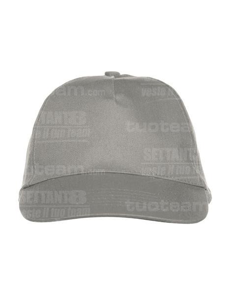 024065 - CAPPELLINO Texas - 94 grigio argento