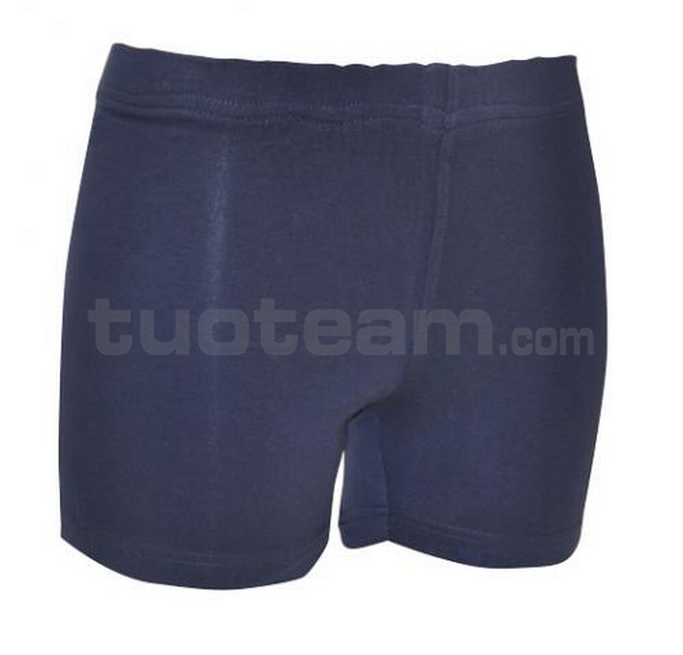 LADY SHORT - LADY SHORT - BLU NAVY