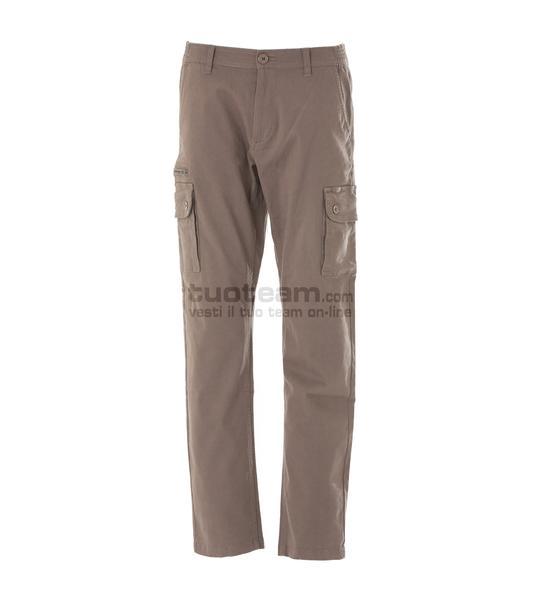 99204 - Pantalone Australia Man - GRIGIO