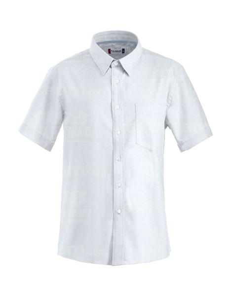 027310 - CAMICIA New Cambridge - 00 bianco