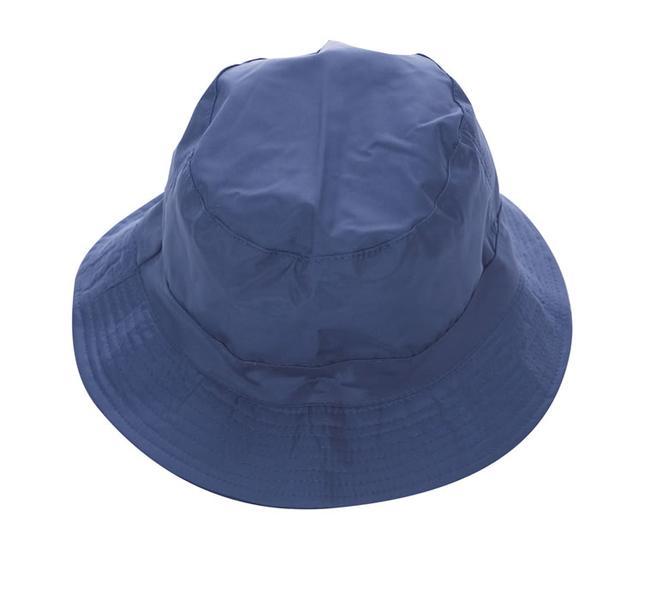 988 - cappello pescatore Osmk - BLU NAVY
