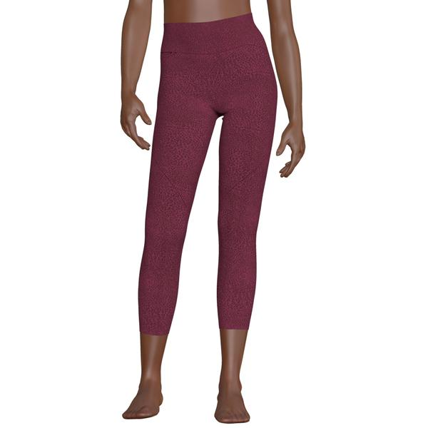 800004 - ILLETES LONG TIGHT 77% polyester 23% spandex