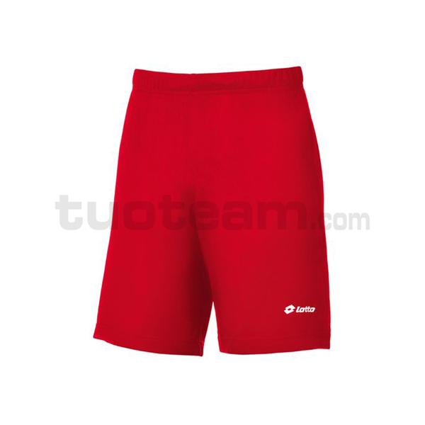 Q7977 - PANTA OMEGA junior rosso